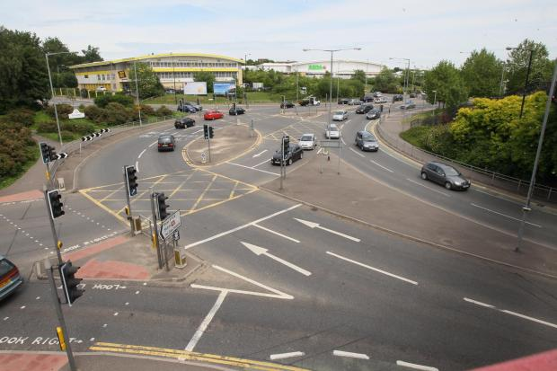 Colchester congestion to be tackled using homes bonus cash