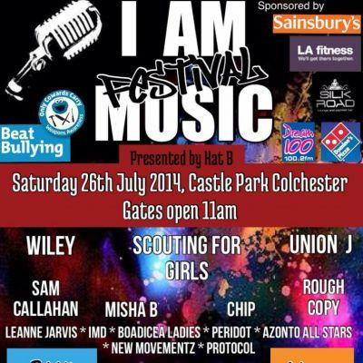 UPDATED 9.45am: Colchester music festival cancelled due to health and safety concerns