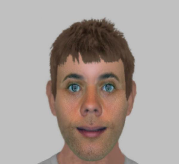 Detectives release e-fit in hunt for pervert