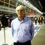 Essex County Standard: Bernie Ecclestone has suggested three-car teams may soon come to fruition