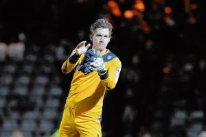 Sam sets his sights on more points after Yeovil win