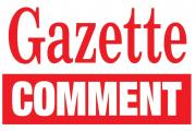 GAZETTE COMMENT: Child rape misery must be halted
