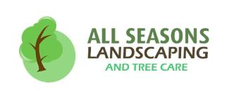 ALL SEASONS LANDSCAPING & TREE CARE