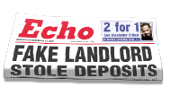Essex County Standard: Echo