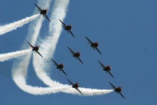 Southend Airshow this weekend